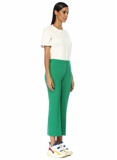 Stella McCartney Pantolon Yeşil